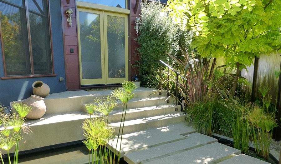 Brentwood Home Brentwood Garden Design By Landscape Designer Laurel Filio Executive Homes